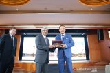 Ratusan pengusaha  Singapura hadiri Indonesia Investment Day