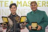 Dua peracik teh Indonesia melaju ke Tea Masters Cup