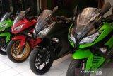 Jambore Nasional KNI, 1.000 bikers motor kelilingi Pulau Bangka