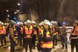 Menteri Rini : Freeport akan miliki smelter berkapasitas empat juta ton