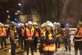 Menteri BUMN yakinkan Freeport akan miliki smelter berkapasitas 4 juta ton
