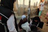 Seorang calhaj diduga depresi tersasar ke pemukiman warga di Mekkah