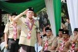Gubernur Jambi diundang Jambore Pramuka dunia di AS