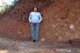 Mount Tangkuban Perahu's eruption not trigger faults' motions