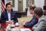 Azmin Ali dukung Mahathir hingga akhir jabatan