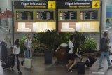 Bandara Ngurah Rai Bali layani 2,9 juta wisman semester pertama 2019