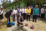 Bupati Gumas: Pembangunan gereja harus diiringi pembangunan rohani jemaat