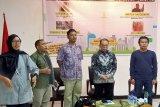 Walhi sebut peluang hapus pulau reklamasi dari peta Jakarta