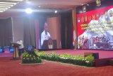 Menhan Ryamizard: politik TNI adalah politik negara