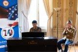 Kasyfi Kalyasyena pemusik muda Indonesia menangi kejuaraan piano di Amerika Serikat