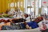 Jam kunjung pasien rawat inap rumah sakit ditiadakan
