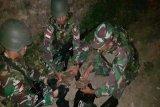 Satgas Yonif 328/DGH amankan ganja siap edar dari Arso