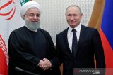 Iran- Rusia gelar latihan militer gabungan di Samudera India