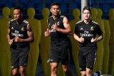 James Rodriguez disarankan tinggalkan Real Madrid
