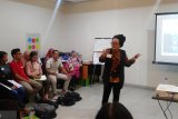 AIMI Sumbar latih fasilitator kesehatan Mentawai konseling menyusui standar WHO