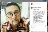 Aktor FTV Dieno Ramly meninggal dunia