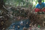 Air sungai tercemar IPAL, warga Gunungpati resah