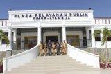 Ombudsman apresiasi inovasi plaza pelayanan publik di Atambua