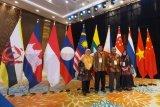 Delegasi FEB UMP ikuti China-ASEAN Education Cooperation Week 2019
