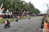 Sukses! Honda One Make Race Seri Sulawesi Utara