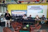 BPJS Ketenagakerjaan Palangka Raya sasar sektor UMKM melalui jemput bola