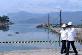 Presiden Jokowi komitmen benahi Danau Toba jadi destinasi terintegrasi