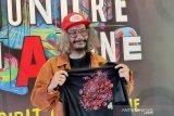 Pertama kalinya Band THE S.I.G.I.T tulis lirik berbahasa Indonesia