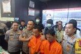 Polisi amankan teknisi audio mobil bawa 13 kilogram sabu