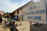 ACT penuhi kebutuhan air bersih bagi warga Gereja BK Sigi di Maranata
