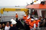 Gubernur Arinal resmikan kapal pembersih sampah