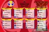 Jepang, Lithuania, Nigeria dan Venezuela umumkan roster akhir yang bakal tampil di China