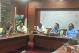 Media Malaysia kunjungi PWI Pusat