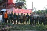 Tim BNPB tinjau lokasi Posko  Karhutla Musirawas