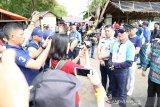 Wali Kota Manado ajak sukseskan pemecahan rekor dunia selam