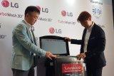 LG ingin kuasai pasar mesin cuci di Indonesia