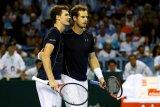 Di Washington Open, Murray bersaudara petik kemenangan