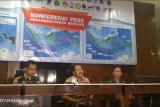 BNPB: Kerusakan akibat gempa M 7,4 berskala IV sampai V Skala Mercalli
