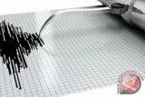 Raja Ampat terkena gempa bumi magnitudo 2.9