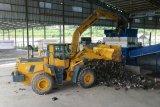 Pengolahan sampah terpadu segera beroperasi di Cilacap