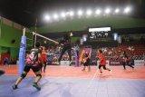 Tim putri DKI Jakarta awali PraPON 2020 dengan kemenangan