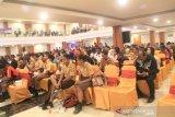 Konferensi Internasional AIDS Jayapura hasilkan sebelas butir kesimpulan