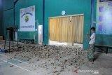 Baznas evakuasi ibu hamil korban gempa Pandeglang