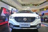 Mobil Morris Garage ZS model SUV  perpaduan Inggris dan China
