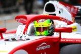 Musim 2020, Schumacher gabung tim Prema F2