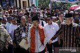 Din Syamsudin apresiasi ACT dukung PMI Dea Malela