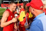 Milner bela Liverpool saat lawan Norwich