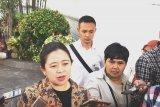 Gibran maju Pilkada Surakarta, Puan: hak politik Gibran