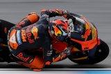 Espargaro janjikan KTM penampilan terbaiknya musim 2020