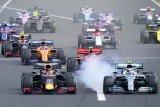 Formula 1 bahas kemungkinan gelar balapan di Arab Saudi