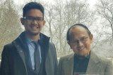 BJ Habibie sosok penggerak kemajuan teknologi Indonesia